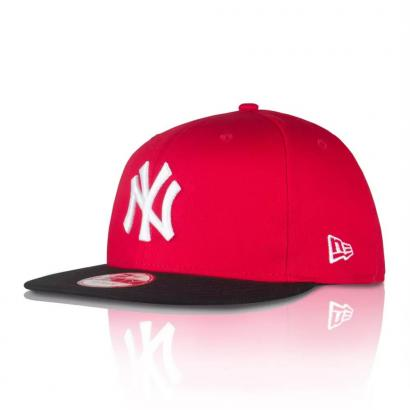 MLB COTTON BLOCK NEYYAN SCA/BLACK/WHITE