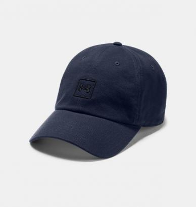 Men's Washed Cotton Cap