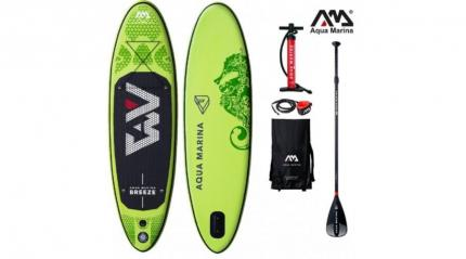 Stand Up Paddle (275cm) Breeze 9/0""
