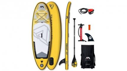 Stand Up Paddle Vibrant (244cm) 8/0""
