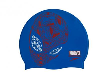 Marvel Junior Print Cap Spider-man(UK)