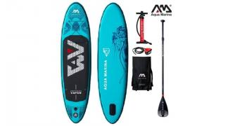 Stand Up Paddle (300cm) Vapor 9/10