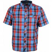 ZELL 2-M check shirt