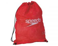 EQUIP MESH BAG XU RED(UK)