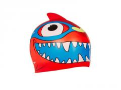 SEA SQUAD CHARACTER CAP JU RED(UK)