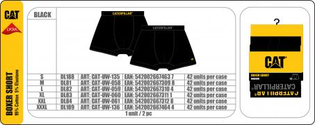 Caterpillar Boxers DL82