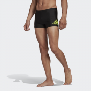 fitness badge swim boxer