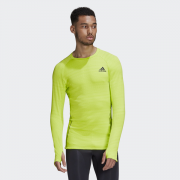 ADIDAS RUNNER LONG SLEEVE TEE MEN