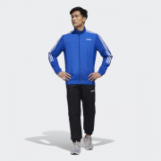 Mens Essentials Woven Tracksuit