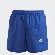 YOUNG BOYS CLASSIC BADGE OF SPORTS SHORTS