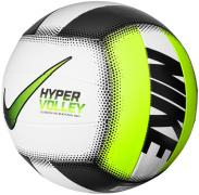 NIKE HYPERVOLLEY 18P ANTHRACITE/VOLT/WHITE/BLACK